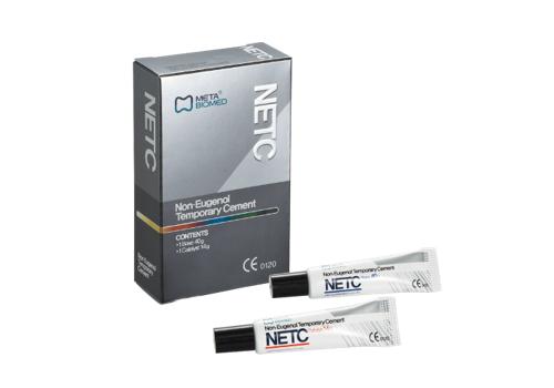 سیلر موقت-NETC