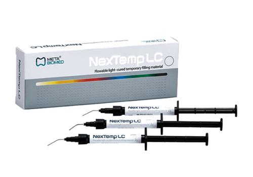 پانسمان نوری موقت-NexTemp LC