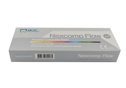 کامپوزیت نانو هیبرید-Nexcomp Flow